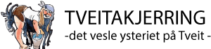 Tveitakjerring